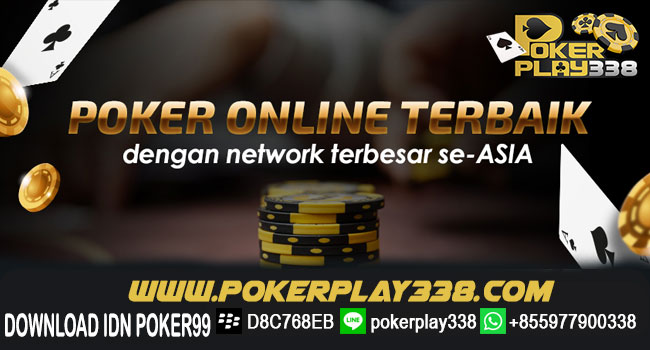 download-idn-poker99