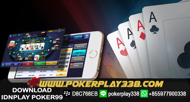 download-idnplay-poker99